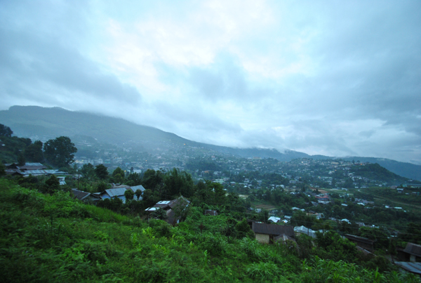 wokha-town